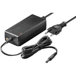 Goobay 54782 plug-in napajalnik, nespremenljiva napetost 12 V 3 A 36 W