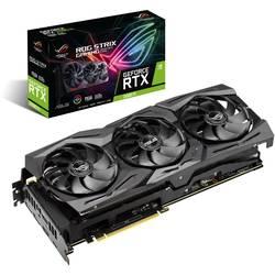Asus Grafična kartica Nvidia GeForce RTX2080 Ti Gaming 11 GB GDDR6-RAM PCIe x16 HDMI, Display Port, USB-C™