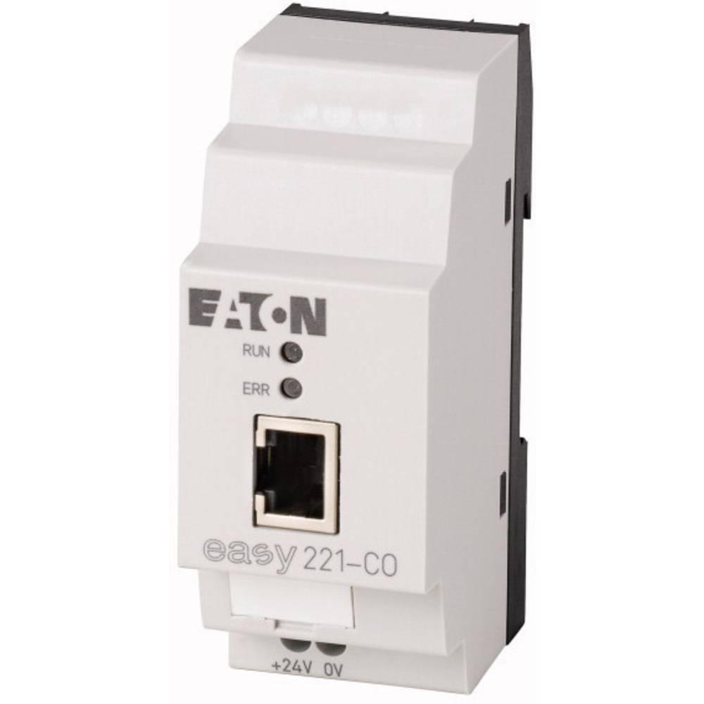 Eaton EASY221-CO EASY221-CO priključek za vodilo za plc-krmilnik
