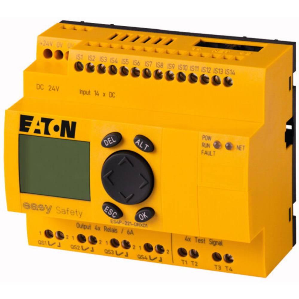 Eaton ES4P-221-DRXD1 ES4P-221-DRXD1 krmilni modul za plc-krmilnik