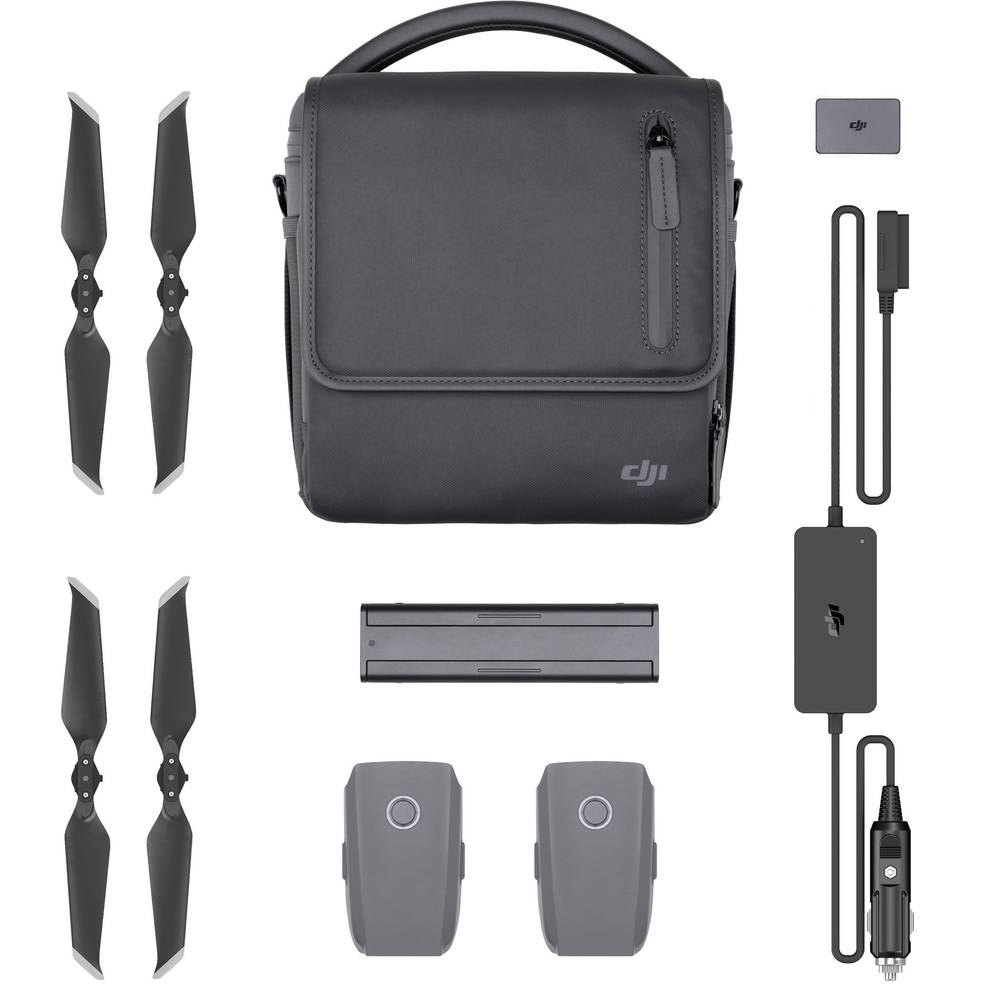 DJI Enterprise P01 Fly More paket dodatne opreme Primerno za: DJI Mavic 2 Enterprise