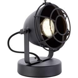 namizna svetilka led GU10 28 W Brilliant Carmen 98992/86 črna
