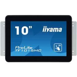 Iiyama ProLite TF1015MC monitor z zaslonom na dotik EEK: A (A+++ - D) 25.7 cm(10.1 palec)1280 x 800 piksel 16:10 25 ms VGA, HDMI