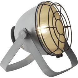 namizna svetilka led E27 60 W Brilliant Bo 93683/70 betonsko siva