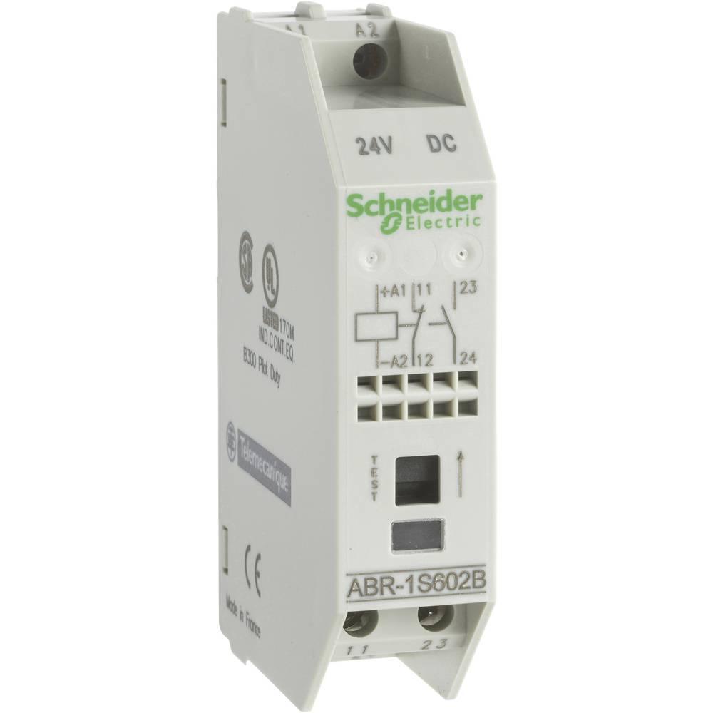 industrijski relej 1 St. Schneider Electric ABR1S302B