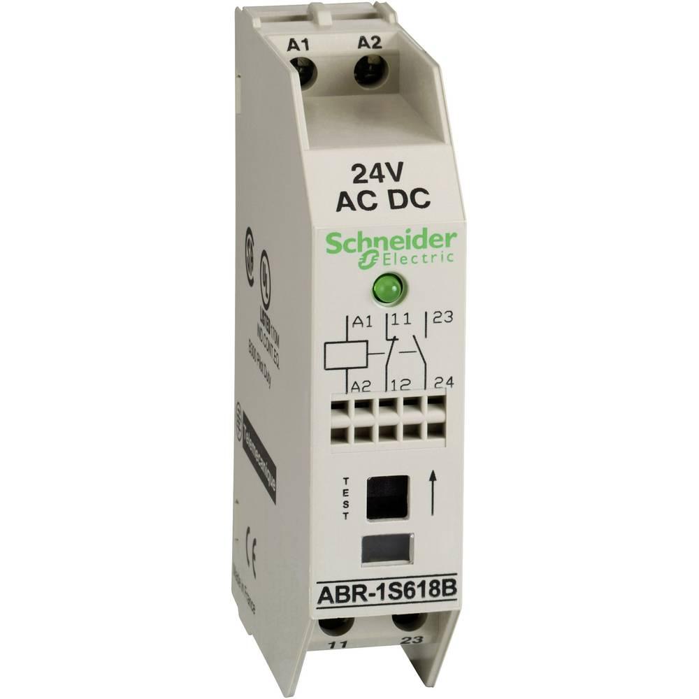 industrijski relej 1 St. Schneider Electric ABR1S618B