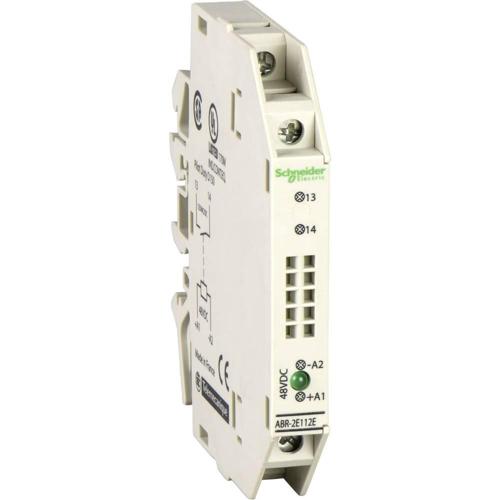industrijski relej 5 St. Schneider Electric ABR2E111M