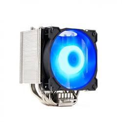 Gelid CC-Sirocco-01-A cpu hladilnik z ventilatorjem