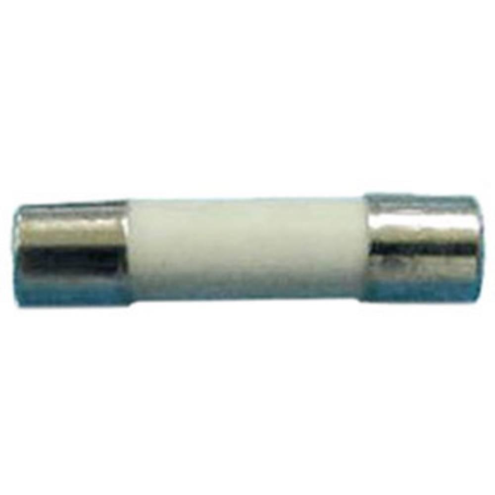 Finožični osigurač (Ø x D) 5 mm x 20 mm 4 A Belfuse Sadržaj 100 ST