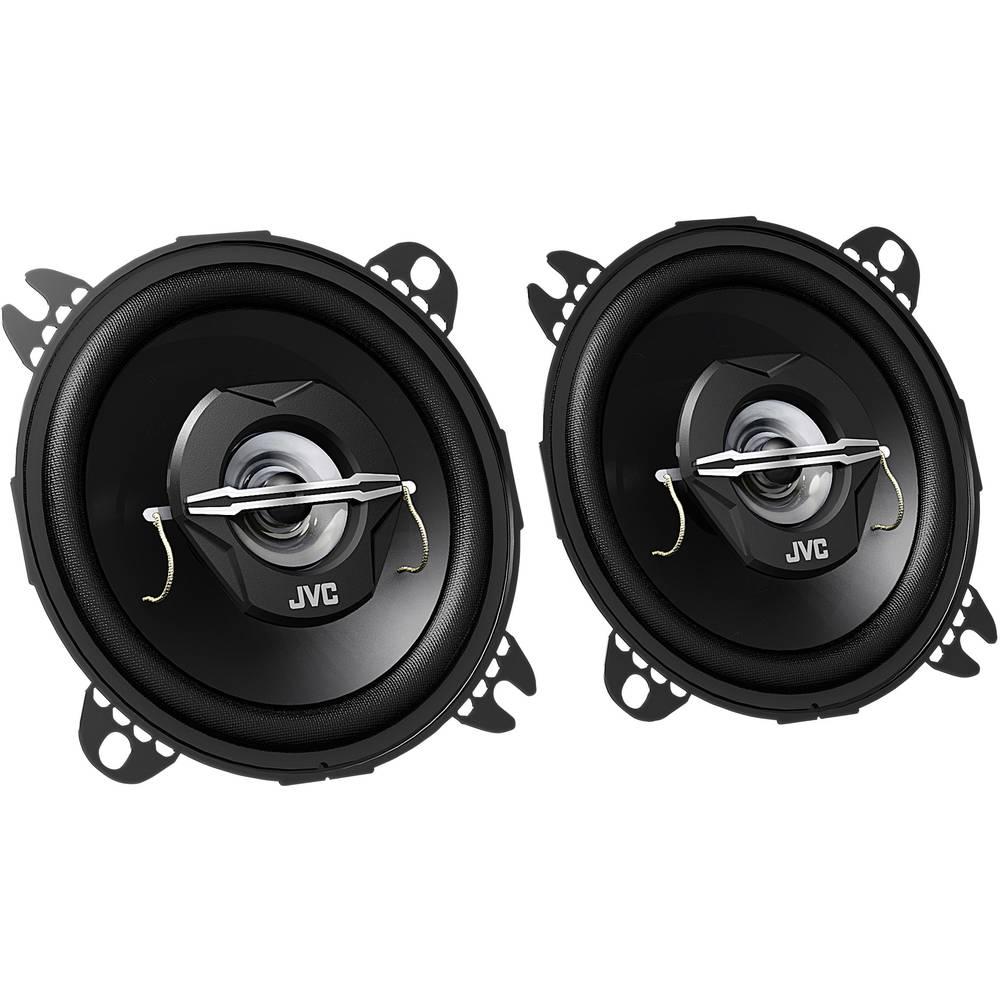 2-sistemski koaksialni zvočniki za vgradnjo 210 W JVC CS-J420X
