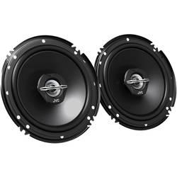 2-sistemski koaksialni zvočniki za vgradnjo 300 W JVC CS-J620X