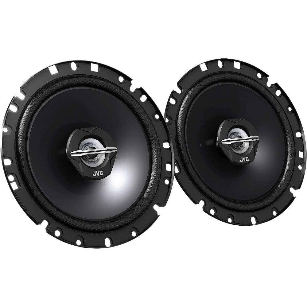 2-sistemski koaksialni zvočniki za vgradnjo 300 W JVC CS-J1720X
