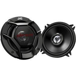 JVC CS-DR520 2-sistemski koaksialni zvočniki za vgradnjo 260 W Vsebina: 1 par