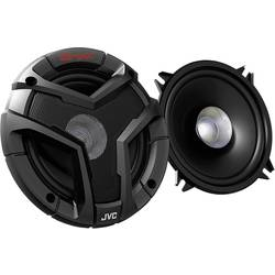 JVC CS-V518 2-sistemski koaksialni zvočniki za vgradnjo 200 W Vsebina: 1 par
