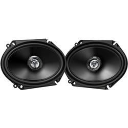 JVC CS-DR6820 2-sistemski koaksialni zvočniki za vgradnjo 300 W Vsebina: 1 par