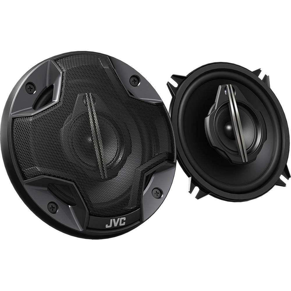 JVC CS-HX539 3-sistemski koaksialni zvočniki za vgradnjo 320 W Vsebina: 1 par