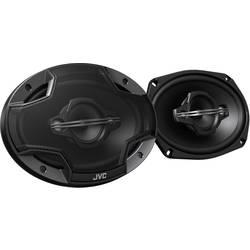 JVC CS-HX6949 4-sistemski triaksialni zvočnik za vgradnjo 600 W Vsebina: 1 par