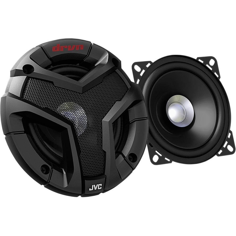 JVC CS-V418 2-sistemski koaksialni zvočniki za vgradnjo 180 W Vsebina: 1 par