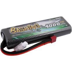 Gens ace LiPo akumulatorski paket za modele 7.4 V 4000 mAh Število celic: 2 50 C Trdo ohišje T-priključni sistem