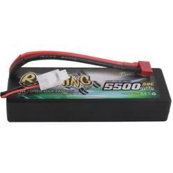 Gens ace LiPo akumulatorski paket za modele 7.4 V 5500 mAh Število celic: 2 50 C Škatlasto trdo ohišje T-priključni sistem