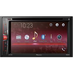 Pioneer AVH-A210BT Dvojni DIN multimedijski predvajalnik Bluetooth® komplet za prostoročno telefoniranje, Priključek za vzvr