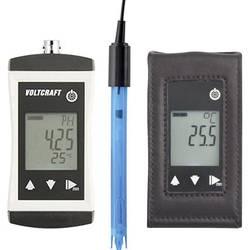 VOLTCRAFT KBM-110 + TG-400 pH-meter redoks potencial (ORP), temperatura, pH-vrednost