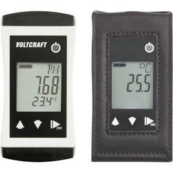 VOLTCRAFT PH-410 + TG-400 pH-meter pH-vrednost