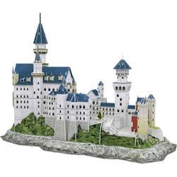 Revell 205 Schloss Neuschwanstein