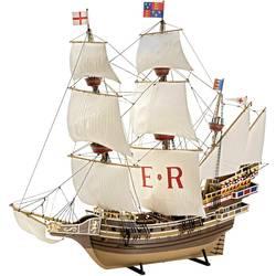 Revell 5429 English Man O'War Model plovila, komplet za sestavljanje 1:96