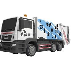 Revell Control 23486 Mini Garbage Truck RC avtomobilski model za začetnike elektro tovornjak