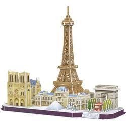 Revell 141 Paris Skyline