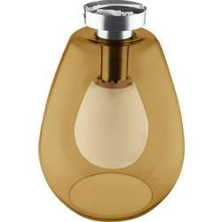 stropna svetilka led E27 40 W LEDVANCE Vintage 1906 Cone 4058075216983 oranžna