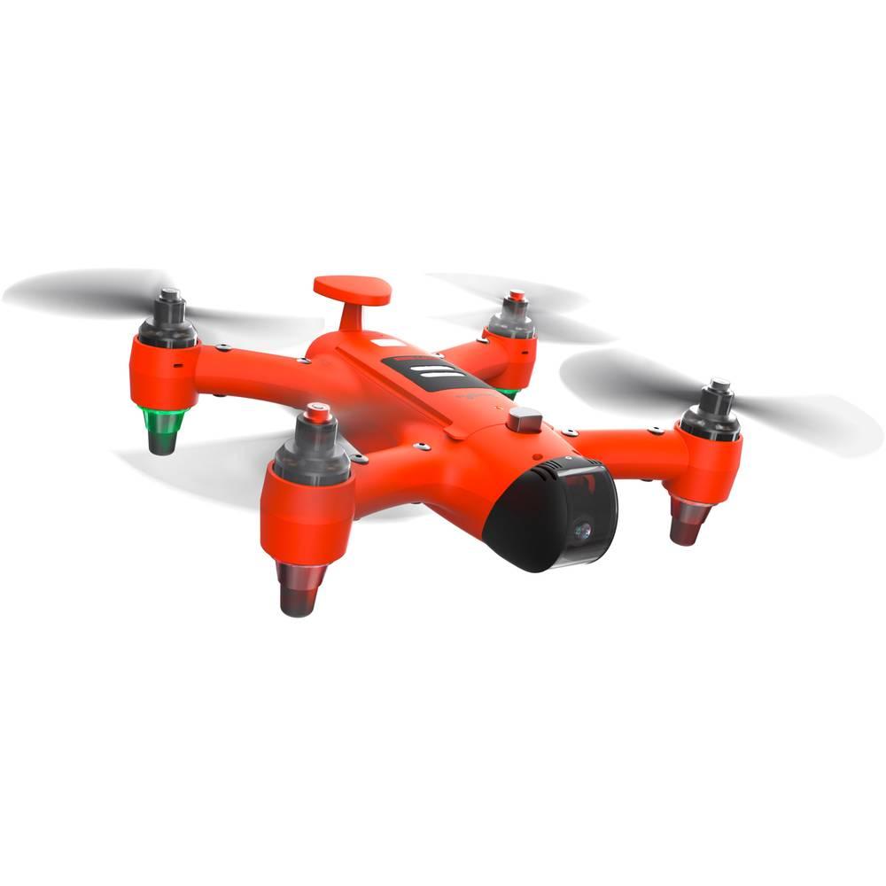 Swell Pro Spry kvadrokopter RtF letalska kamera