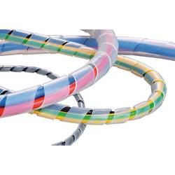 Spiralno crijevo Prirodna SBPTFE9-PTFE-NA (5) HellermannTyton 5 m