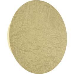 WOFI Angers 4330.01.15.8120 LED zidna svjetiljka 5 W toplo-bijela zlatna folija boja