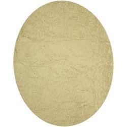 WOFI Angers 4330.01.15.8170 LED zidna svjetiljka 6 W toplo-bijela zlatna folija boja