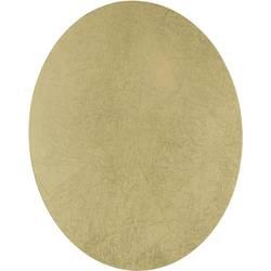 WOFI Angers 4330.01.15.8300 LED zidna svjetiljka 12 W toplo-bijela zlatna folija boja