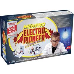 Eksperimentalni set Mehano Electro Pioneer Advanced 90258 Od 9 leta dalje