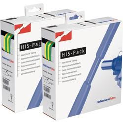 HellermannTyton 300-30957 Skrčljiva cev brez lepila Razmerje krčenja:2:1 5 m
