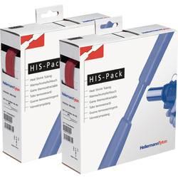 HellermannTyton 300-30162 Skrčljiva cev brez lepila Razmerje krčenja:2:1 10 m