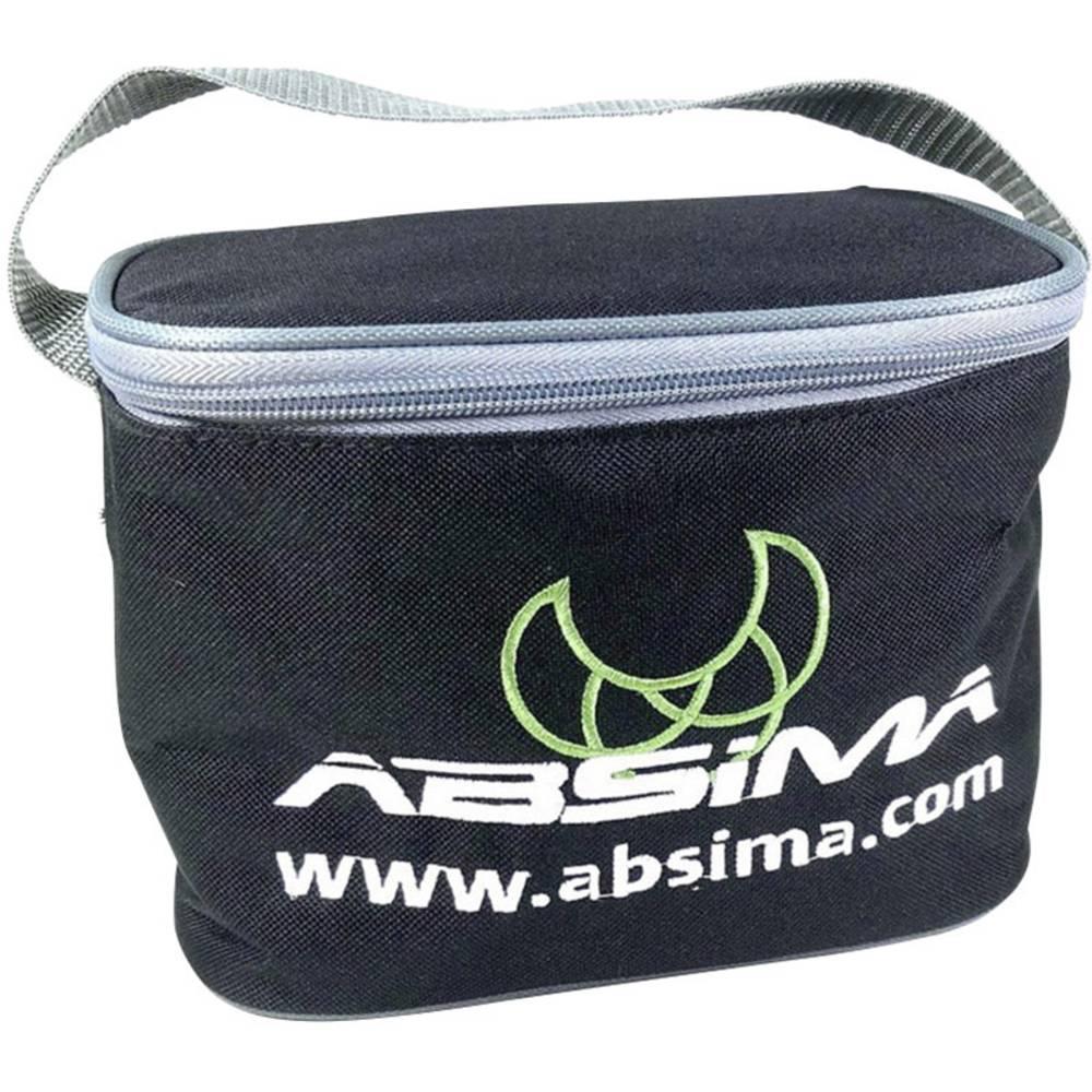 Transportna torba za modelarstvo (D x Š x V) 205 x 115 x 130 mm Absima