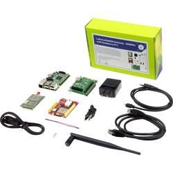 Raspberry Pi® 3 b 1 GB 4 x 1.2 GHz uklj. senzori, uklj. USB kabel, uklj. napajanje Seeed Studio