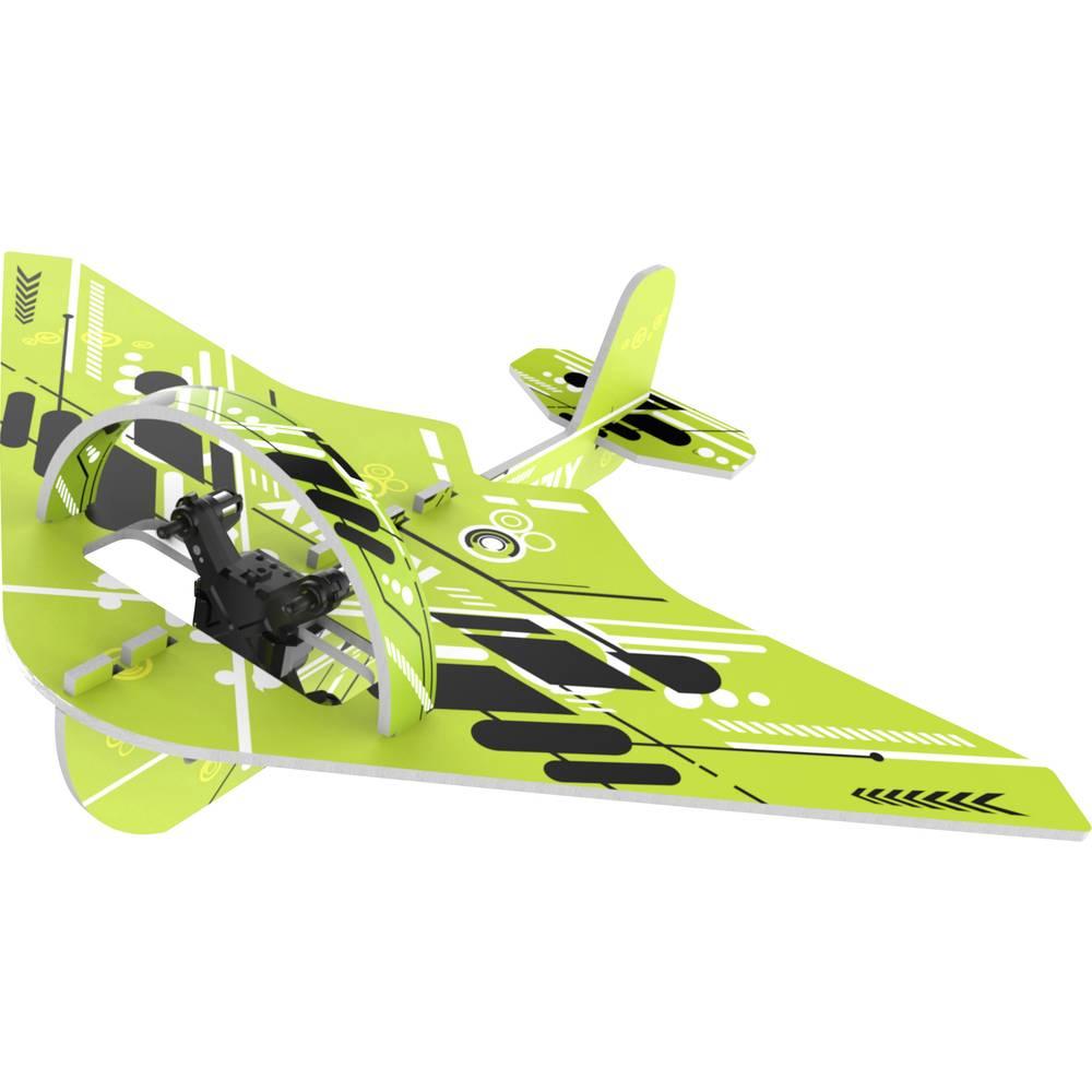 Reely 2in1 Droneglider kvadrokopter rtf za začetnike