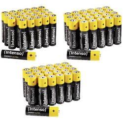 Intenso komplet baterij micro, mignonEnergijsko Ultra