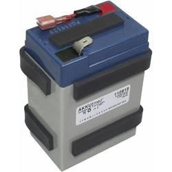 Akku Med akumulator za medicinsko tehniko Nadomešča originalno baterijo 5200-84 Welch Allyn 6 V 4500 mAh