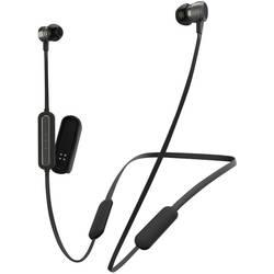 Vivanco HIGHQ POWER bluetooth® športne in ear slušalke in ear kontrola glasnosti črna
