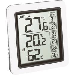TFA Dostmann Funk-Thermometer INFO bežični termometar