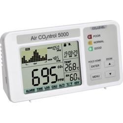 TFA Dostmann AirCo2ntrol 5000 CO2 prikaz/CO2 mjerač bijela