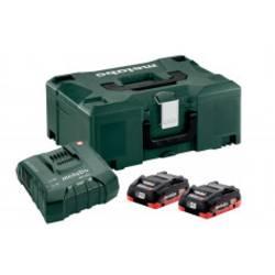 Metabo 685130000 baterija za alat i punjač
