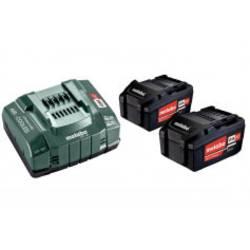 Metabo 685051000 baterija za alat i punjač